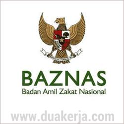 Lowongan Kerja Baznas (Badan Amil Zakat Nasional) Terbaru Januari 2019