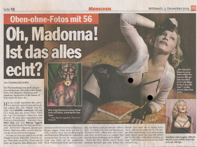 Express December 3 2014 Germany