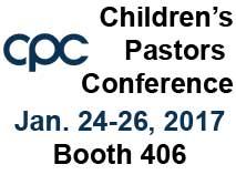 Children's Pastors Conference #CPC17 CPC