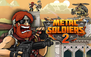 Download Game Metal Soldiers 2 Apk Mod Full Karakter Terbaru