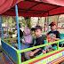 Tips Aman dan Nyaman Traveling dengan Anak