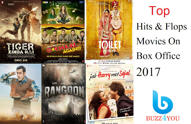 hindi movies box office report 2017