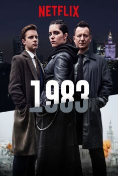 1983 1ª Temporada Torrent - WEB-DL 720p Dual Áudio