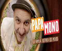Ver papa mono capítulo 15 completo