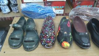 Bir zamanlar şıngıraklı ayakkabılarımız vardı