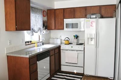 Instalaciones eléctricas residenciales - Cocina