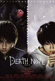فيلم Death Note 2006 مترجم