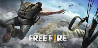 Download Garena Free Fire Mod APK + DATA v1.20.3 Terbaru 2019