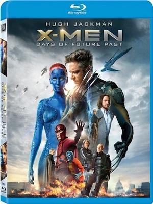 X Men Days Of Future Past Movie Download HD (2014) BluRay