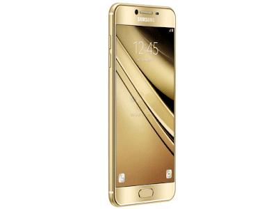 Samsung Galaxy C7 Pro Specifications & Price