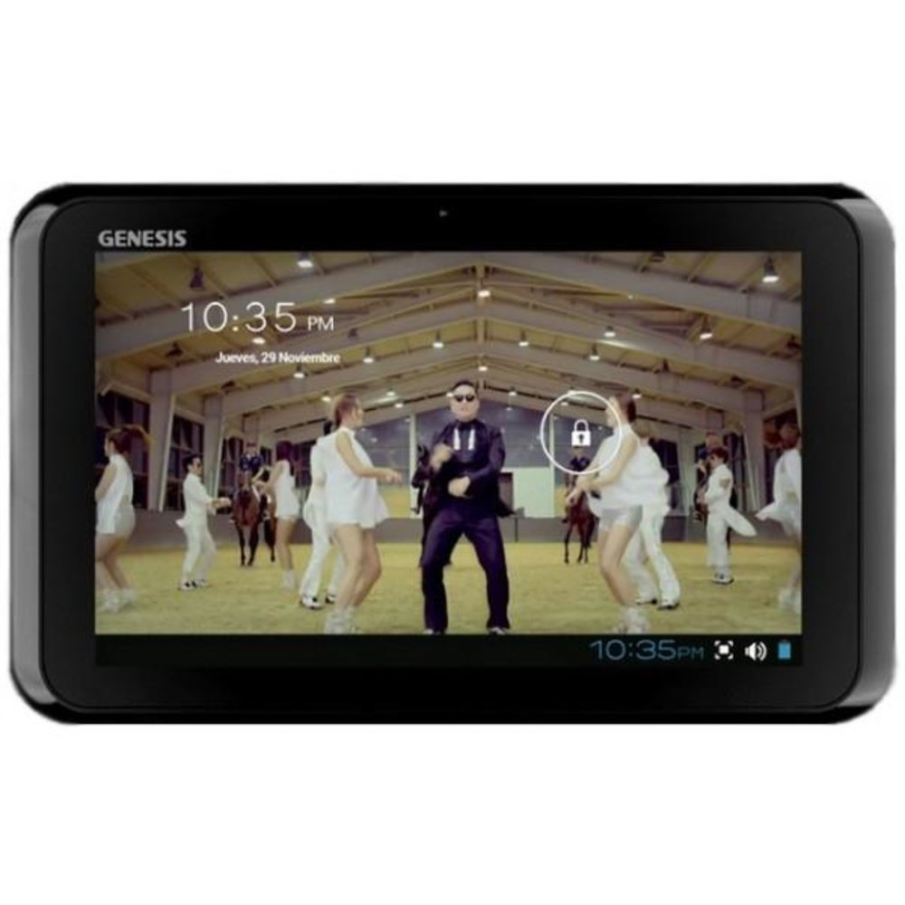 Driver tablet powerpack pmd 7240