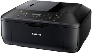 Canon PIXMA MX395 Driver Download and Manual Setup