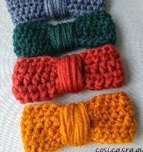 http://cosicasraquel.blogspot.com.es/2015/03/lazos-de-crochet.html