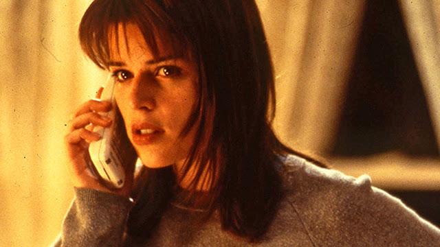 Entrevistas: 'Scream', 20 años después