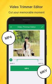 VidTrim - Video Trimmer Editor