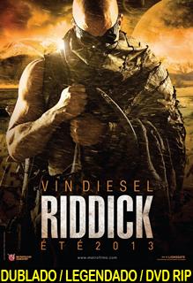 a batalha de riddick 3 dublado