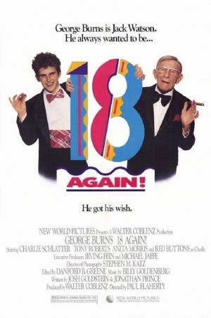 18 OTRA VEZ (18 Again!) (1988) Ver Online - Español latino