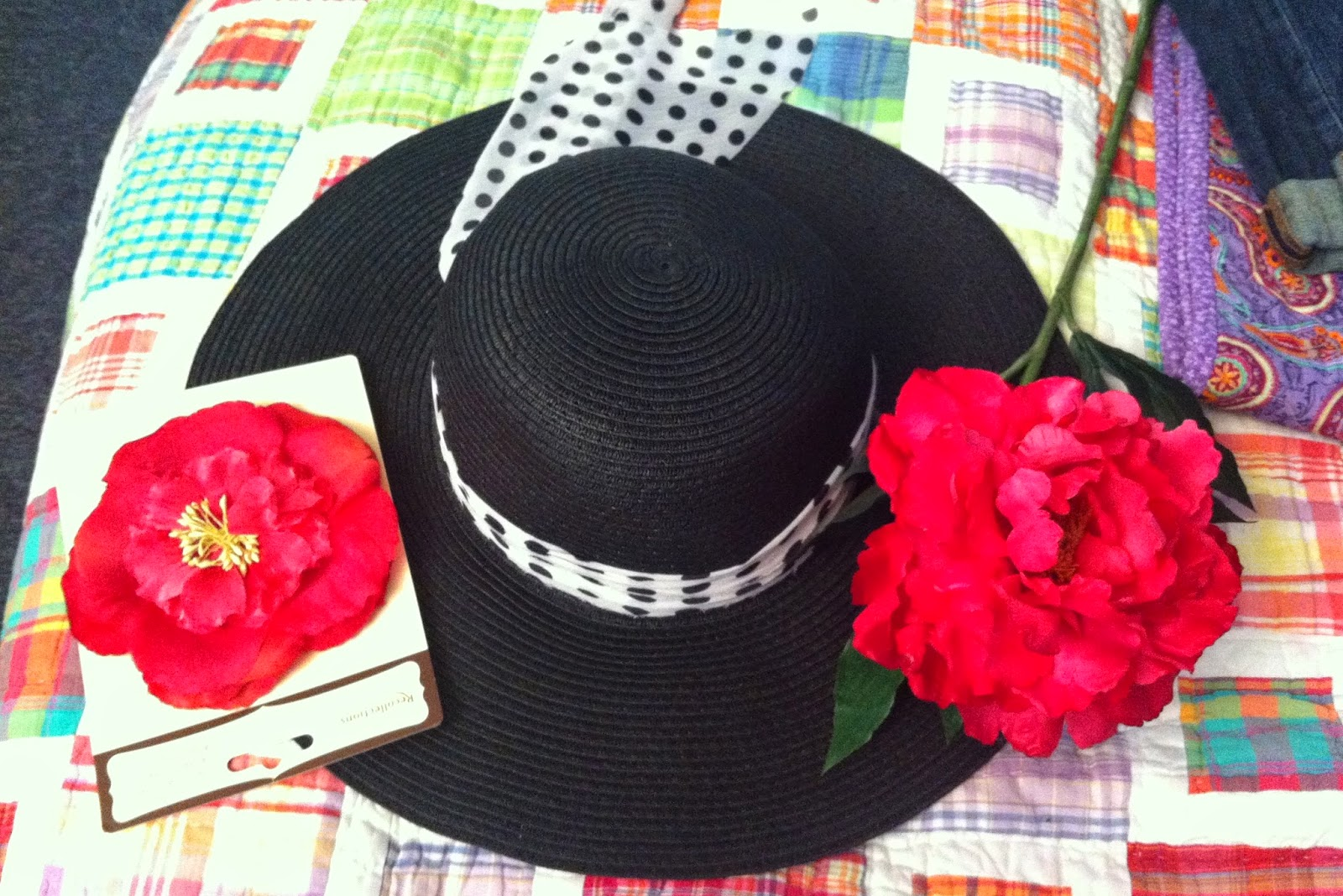 Jodi Bean S Blog Diy Derby Hat