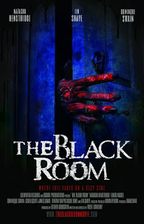 The Black Room (2017) Movie Poster 2