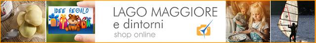 Negozio online del lago Maggiore