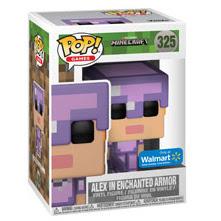 Minecraft Funko Alex Other Figure
