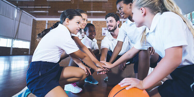 Elementos de um Plano de Aula na Educação Física