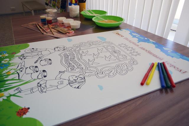 Фото 9. Программа для школьников «Чебоксары: вчера, сегодня, завтра»