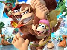 D - Donkey Kong Tropical Freeze