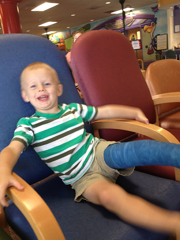 Children's Mercy Urgent Care and Emergency Rooms