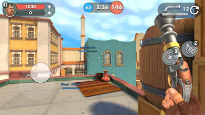Free Download Gun of Glory 1.0.8 APK for Android