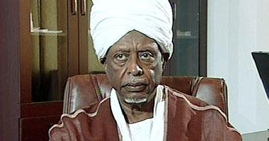 عاااجل | وفاة الرئيس السودانى الأسبق سوار الذهب فى الرياض عن عمر ناهز 83 عاما
