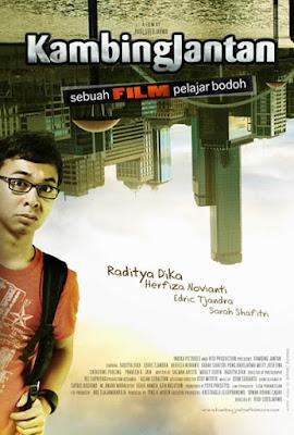 Film Kambing Jantan (2009)