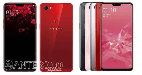 Harga Spesifikasi Oppo A3 Indonesia Terbaru
