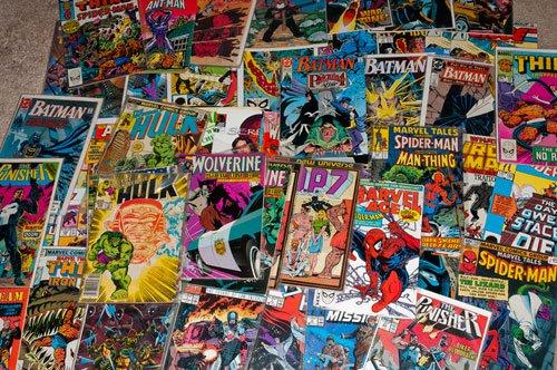 Las 20 mejores películas de cómics de todos los tiempos