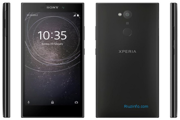 Spesifikasi dan Harga Sony Xperia L2 Terbaru 2018