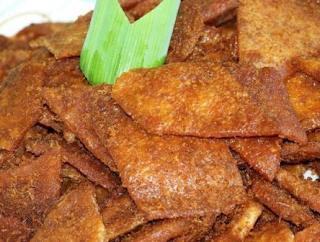 Cara Membuat Rendang Daging Sapi Yang Kering