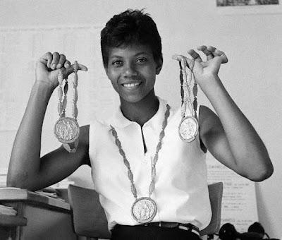 Wilma Glodean Rudolph: συγκλονιστική ιστορία της χρυσής ολυμπιονίκη
