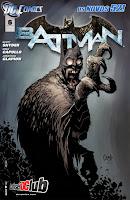 Os Novos 52! Batman #6