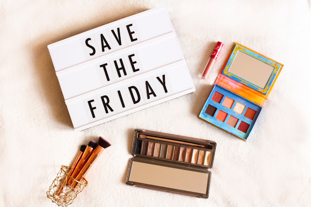 Save the Friday, makeup, Lime Crime, Venus, Urban Decay, Naked, Caramel makeup