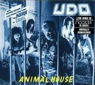 UDO Animal House