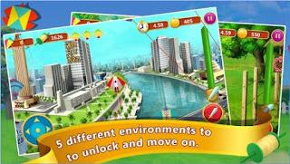 Game Sankal Kite King App