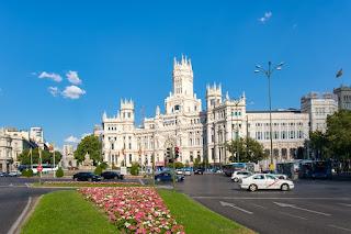 Madrid y Barcelona, entre las mejores ciudades del mundo para conducir