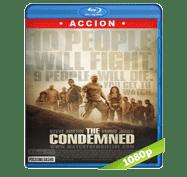 La Isla de los Condenados (2007) Full HD BRRip 1080p Audio Ingles 5.1 Subtitulada
