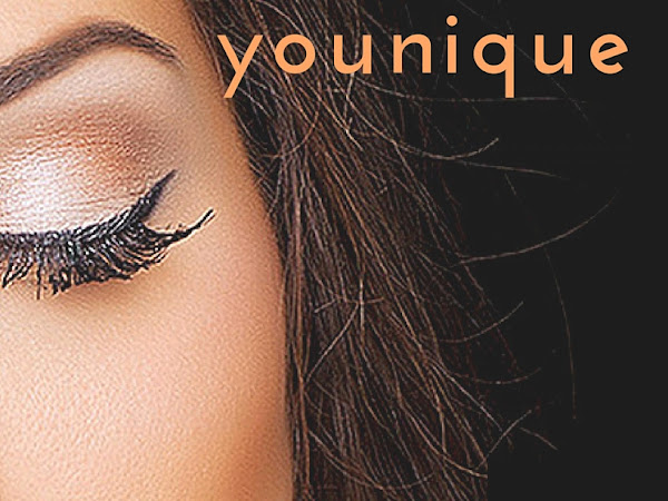 Oportunidad Younique ¿Te animas?