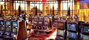 Topik Menarik Yang Mesti Anda Tahu Dalam Judi Slot Game