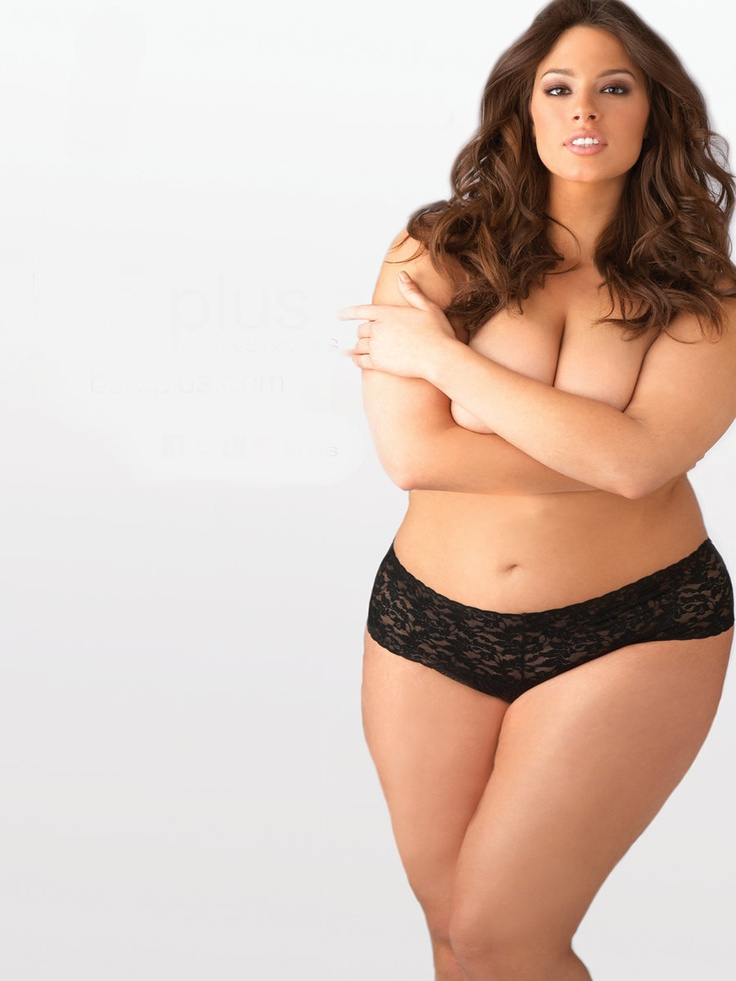 Plus Size Women With Big Boobs