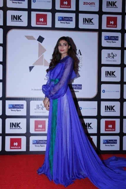 Athiya Shetty at Femina Women's Award 2017