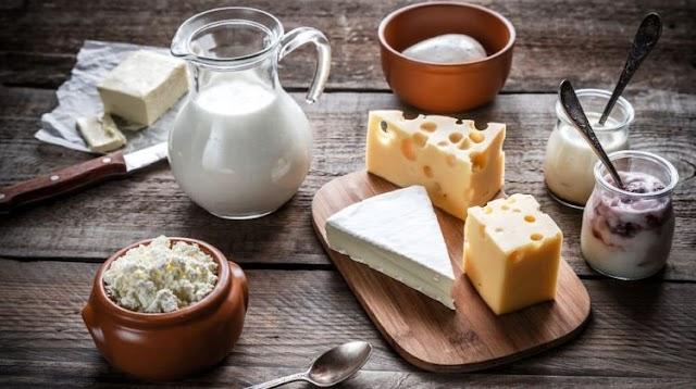 A tejtermékek fogyasztása csökkentheti a szívbetegség kockázatát
