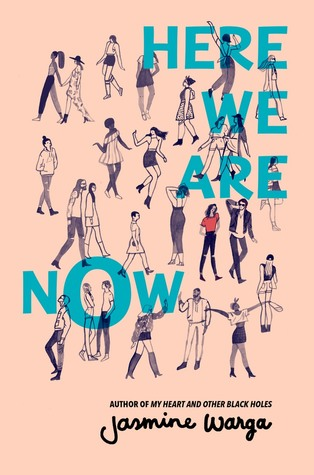 "Book Review: ""Here We Are Now"" by Jasmine Warga"