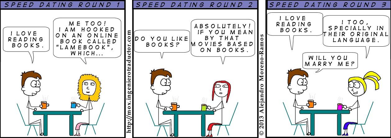 rare dating viser